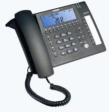 Điện thoại Backgammon HCD198 Dictaphone Landline Văn phòng tại nhà cao cấp Châu Âu Đã sửa