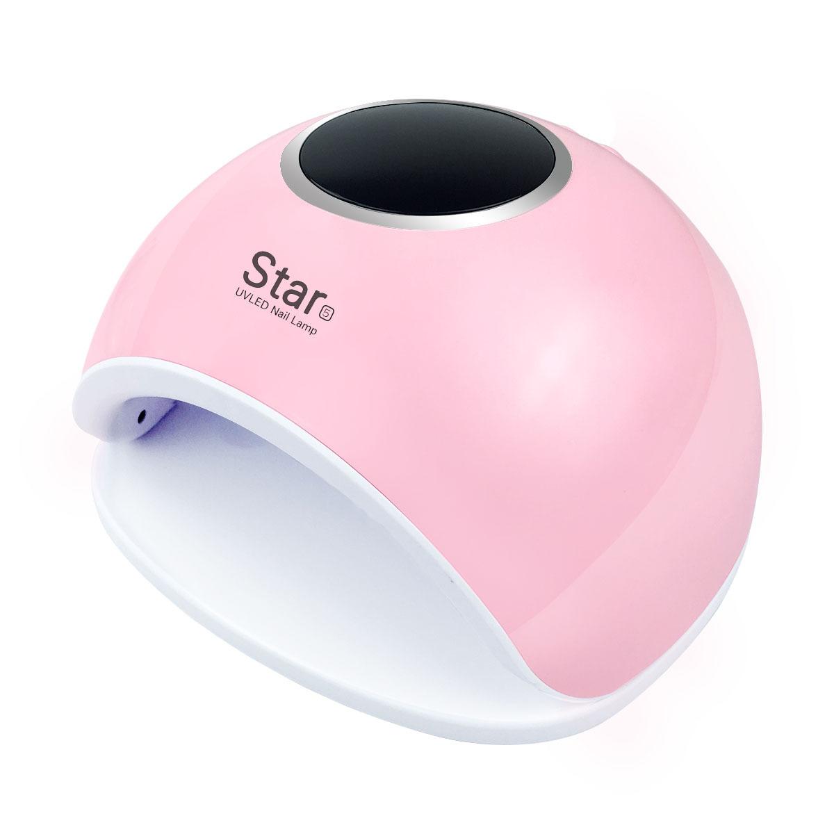 YUJIA Máy sấy, tạo dang tóc Bán hàng trực tiếp ban đầu Star5 72w máy cảm ứng móng thông minh