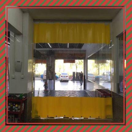 Vs&Zegvo1883 Bạt nhựa Vải bạt che mưa trong suốt ánh sáng trong suốt tán vải trong suốt dày ngoài tr