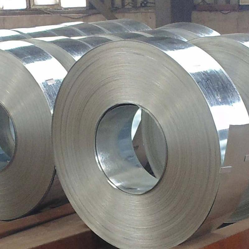 WEIGANG Tôn cuộn Bán trực tiếp nhà máy Q235 dải thép cán nóng chất lượng cao, dải thép chắc và cứng,