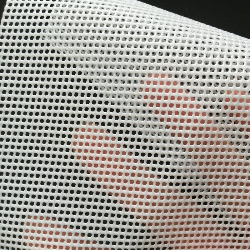 PANGBO Vải lưới Nhà máy trực tiếp bán vải lưới silicon chịu nhiệt độ cao