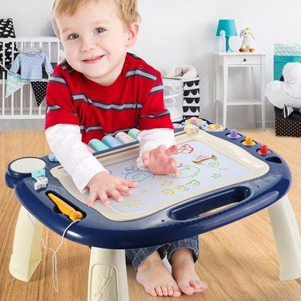 Đồ chơi luyện trí thông minh  Đồ chơi giáo dục cho trẻ giáo dục sớm âm nhạc một hoặc hai hoặc ba tuầ