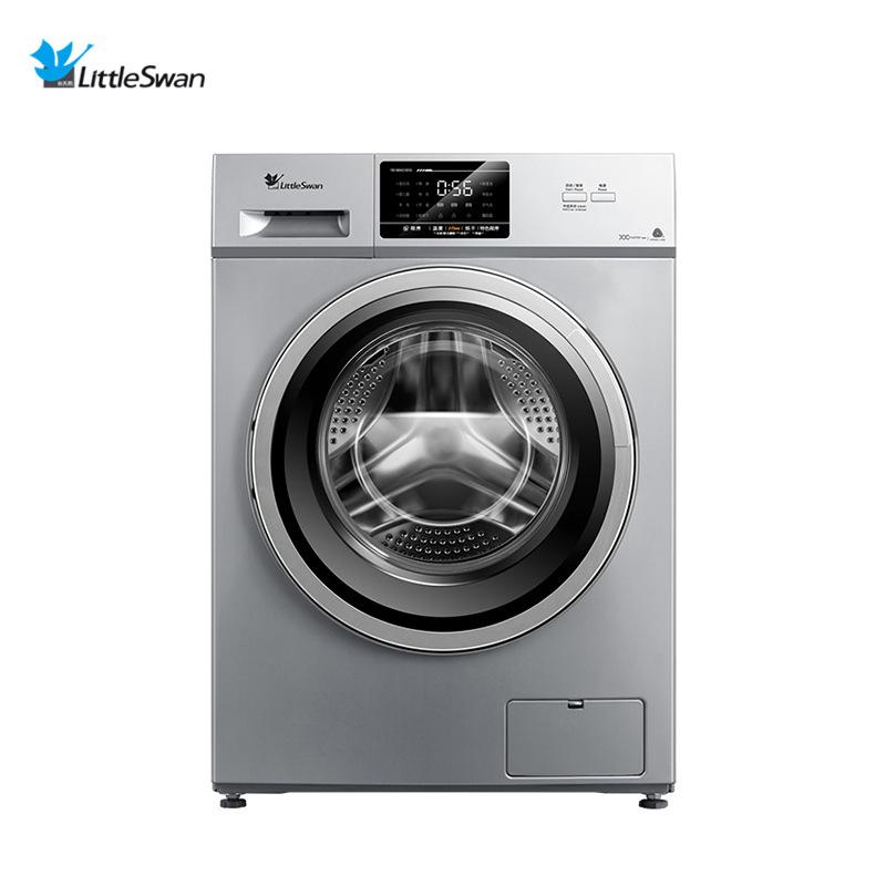 Little Swan Máy giặt TD100V21DS5 Máy giặt và sấy khô công suất lớn 10 kg