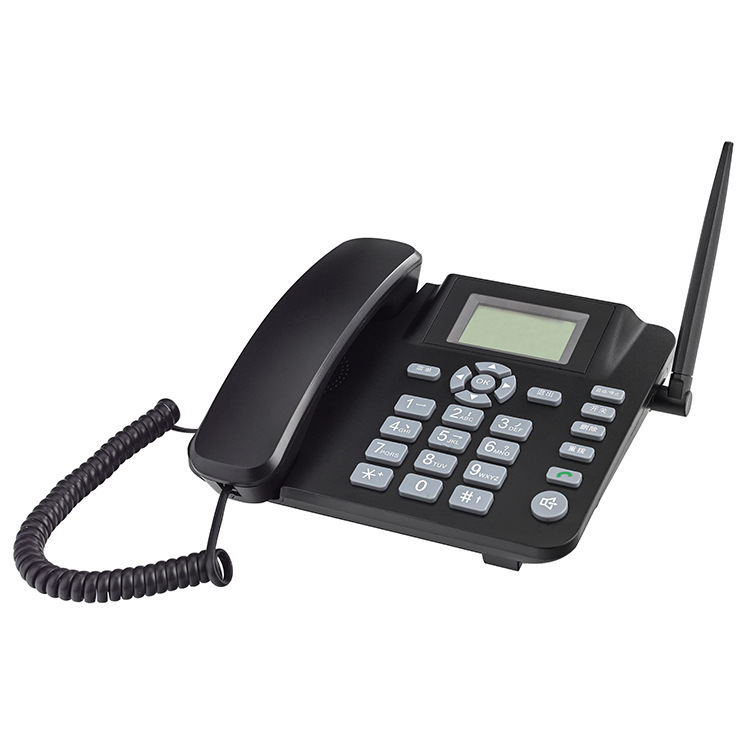 HAOYUE Điện thoại di động / Unicom Dual SIM mới Trình phát quảng cáo bằng giọng nóiĐiện thoại di độn