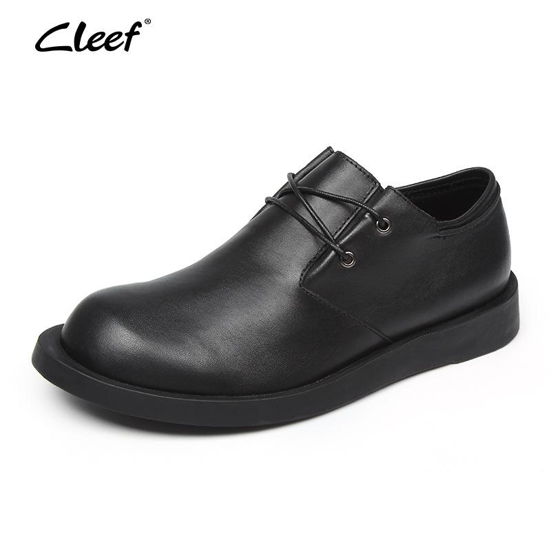 KANLE thị trường giày nam Giày da nam Kanle