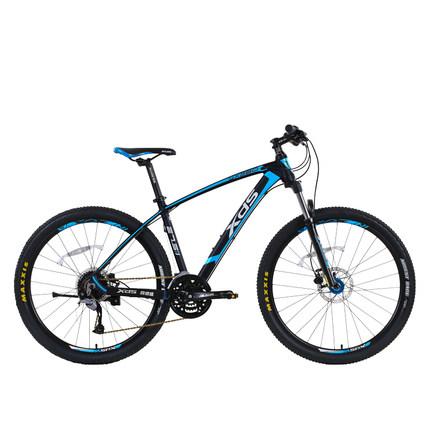 Xe đạp leo núi Xide Sheng Mountain Bike Hero 380 Xe đạp dành cho người lớn Off-Road Shift Xe đạp pha