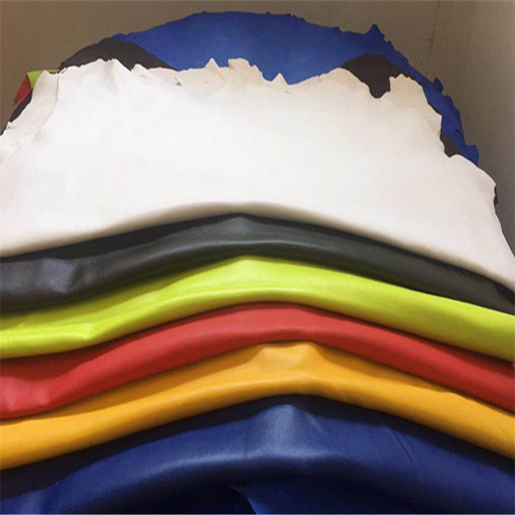 SONGSHI Da dê Cừu da nguồn sản xuất tùy chỉnh làm nhiều loại găng tay da dê màu quần áo giày da nhạc