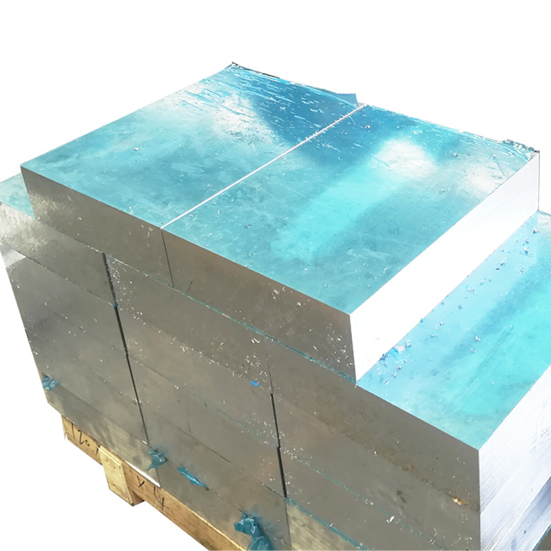 GDLK NLSX Nhôm Tấm nhôm siêu cứng AlCuMg2 của Đức tấm nhôm 2A12T4 tấm nhôm hợp kim ly12