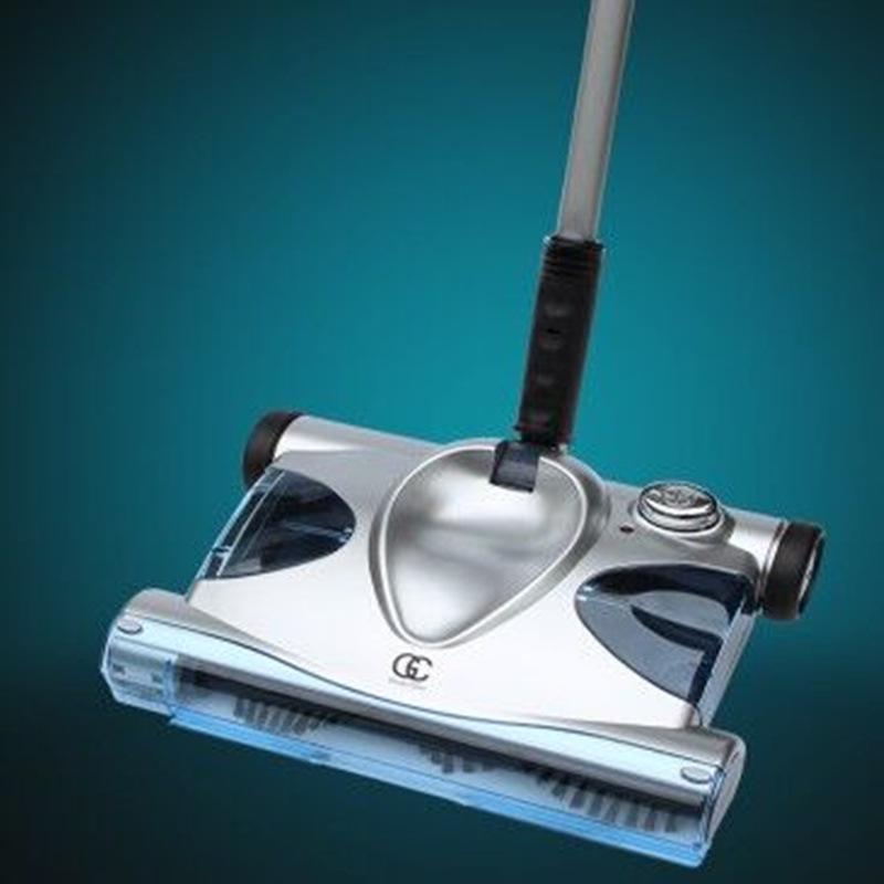 GUANCHAO Máy hút bụi Quét và lau nhà tất cả trong một có thể sạc lại quét và lau máy hút bụi quét và