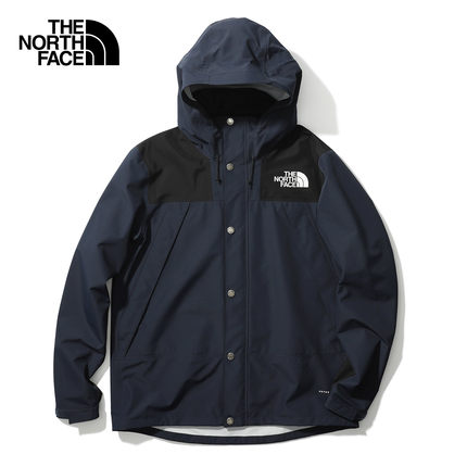 NorthFaceUE  Quần áo leo núi  Áo khoác nam NorthFaceUE phía bắc MOUNTAIN FUTURELIGHT RAINTEX | 4NG7