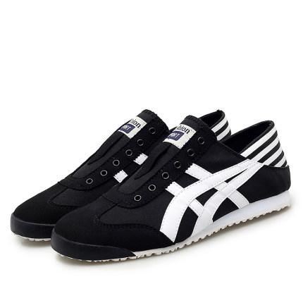 Giày GuangDong  Mùa thu châu Âu và châu Mỹ, Quảng Đông, phong cách Nhật Bản, đế mỏng, không có ren,