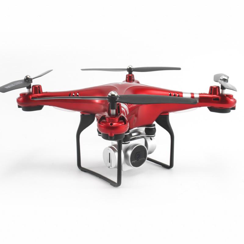 Máy bay Flycam HR SH5HD máy bay điều khiển từ xa 270 °