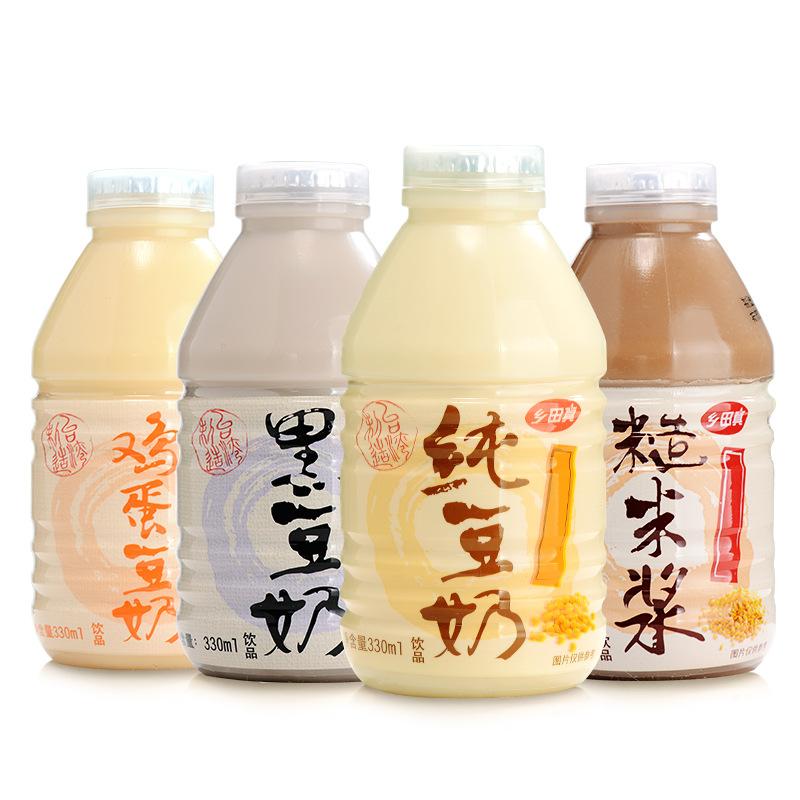 XIANGTIANZHEN Máy làm kem, sữa chua, đậu nành Thái Lan nhập khẩu đồ uống sữa soda sữa đậu nành đa hư