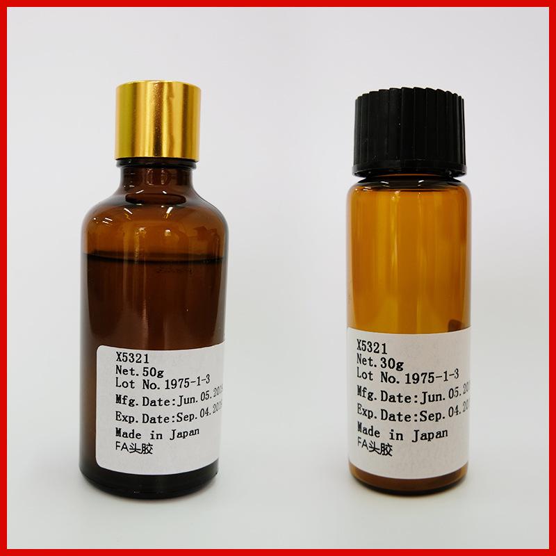 Keo dán tổng hợp Nhà sản xuất bán buôn hóa chất tổng hợp keo UV keo FA khớp nối 3721 keo TA6001