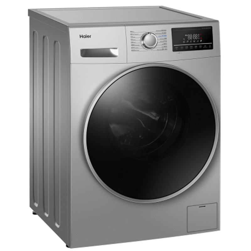 Haier Máy giặt EG10014HB939SU1 10 kg giặt và sấy tích hợp máy giặt trống biến tần
