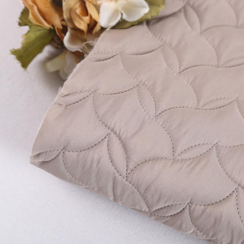 NANHUI Vải dệt may Xử lý quilting và quilting