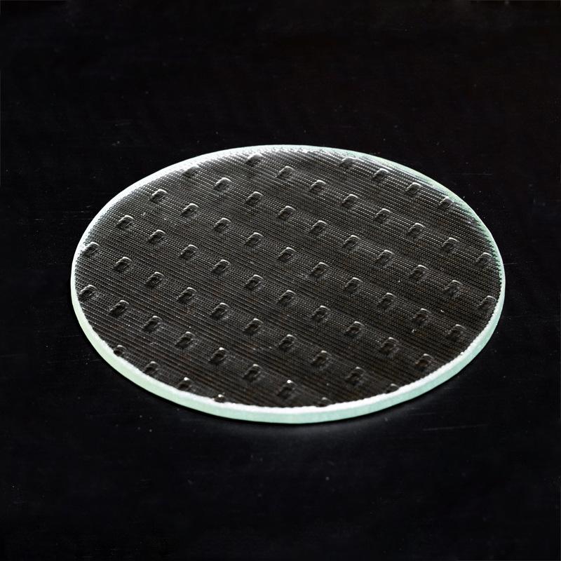 XINYAO NLSX thủy tinh Mô hình kính nổi chất lượng màn hình lụa tùy chỉnh phong cách thương mại nước