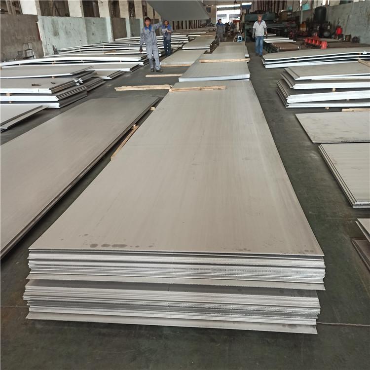 Inox 304 tấm thép không gỉ để bán trong kho với đủ thông số kỹ thuật và đảm bảo vật liệu đầy đủ