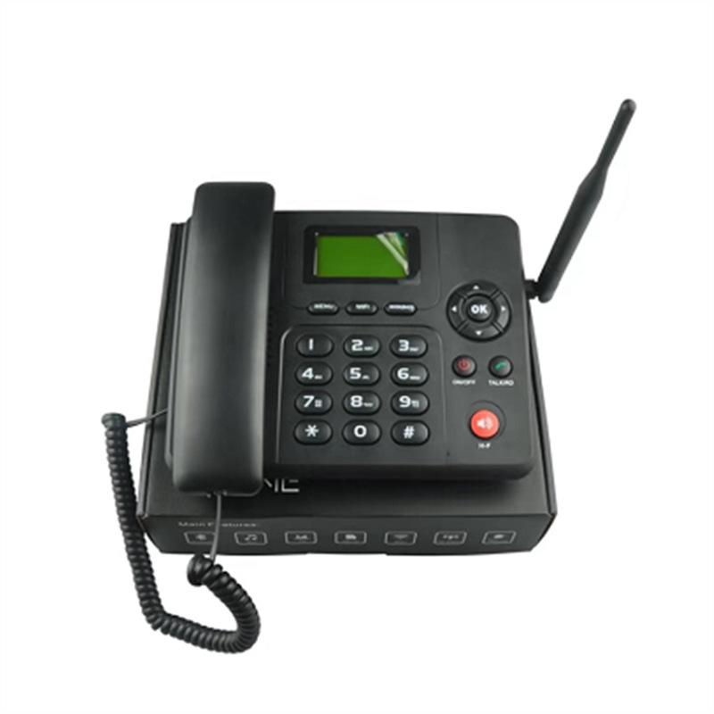 WEIKANG Điện thoại ETS-66884G điện thoại thông minh không dây thẻ wifi cố định văn phòng tại nhà cố