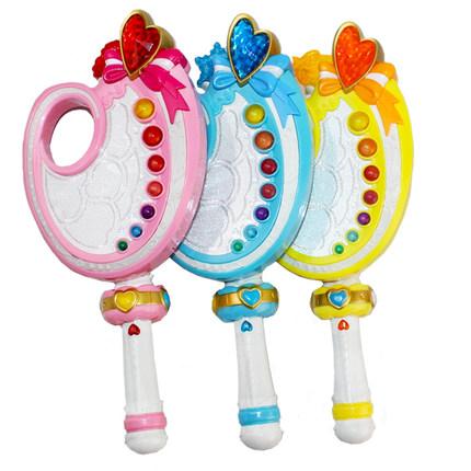 Balla  Đồ chơi phát sáng  Balla Magic Wand Balla Little Magic Fairy Toy Set Bara Lamorph Transformer