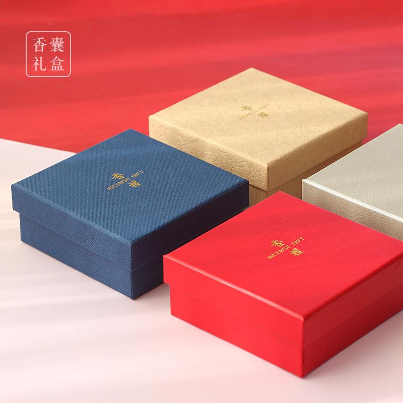 QIANLI NLSX bao bì [Qian Li] gói quà tặng hộp quà tặng