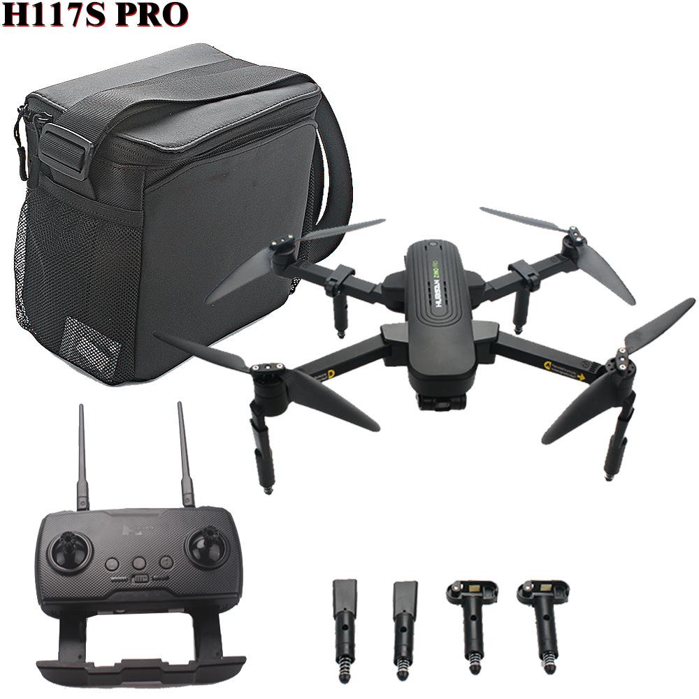 CYMARC Máy bay không người lái zino pro smart 4K drone truyền hình ảnh đường dài HD chụp ảnh trên kh