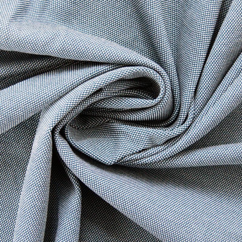 OEM Vật liệu chức năng Nhà sản xuất bán buôn vải hồng ngoại xa chức năng vải dệt kim sợi nano vải từ