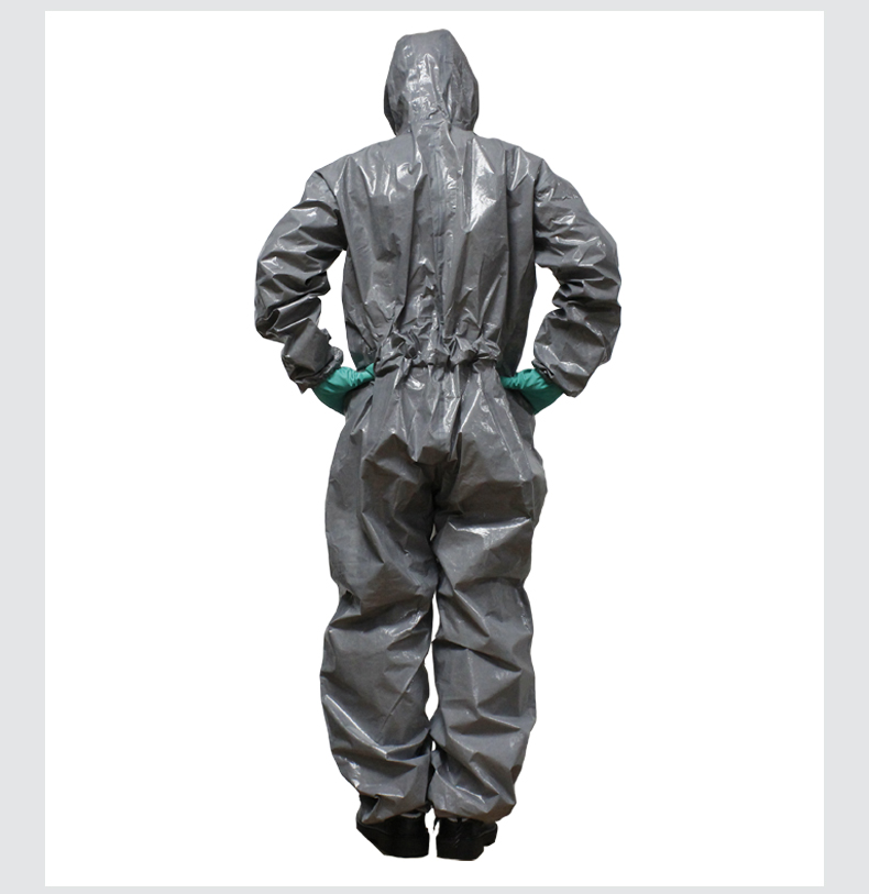 Trang phục bảo hộ Raikkonen heavy chemical protective clothing, high toxic chemical integrated prote