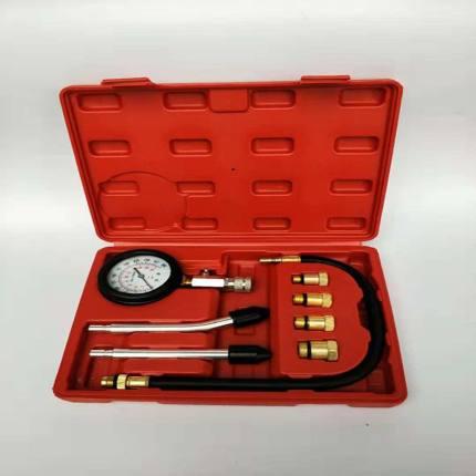 BONDHUS  Đồng hồ đo áp suất  Đồng hồ đo áp suất xi lanh, công cụ phát hiện áp suất xăng xe