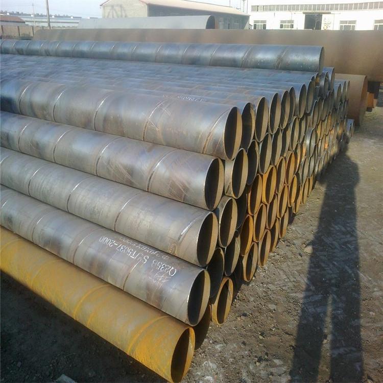 Ống thép tiêu chuẩn quốc gia Bộ ống xoắn ốc tiêu chuẩn Ống thép xoắn ốc Cang Châu