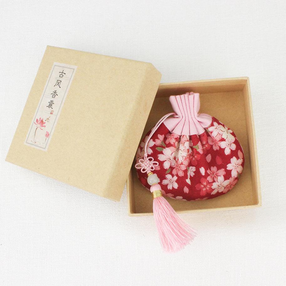QIANLI NLSX bao bì [Qian Li] gói trống hộp gói bao bì hộp gói quà tặng gói