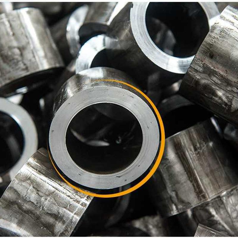 JUYOUTE Ống đúc Nhà máy bán hàng trực tiếp 15crmo ống thép liền mạch 15crmo ống chính xác liền mạch