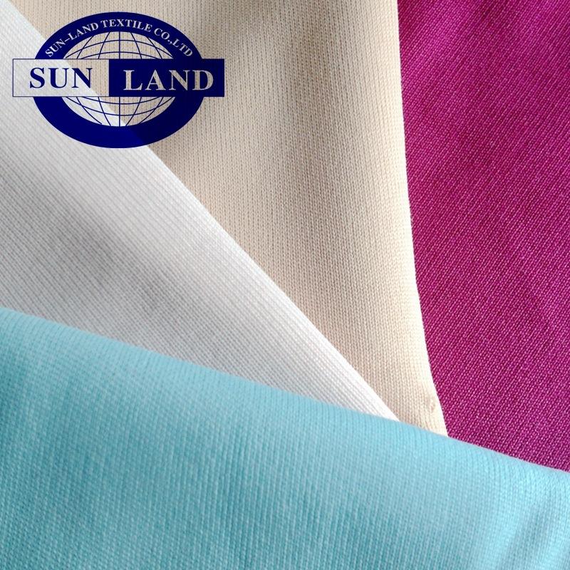 Cleancool Vải dệt may Vải ion bạc kháng khuẩn, kháng khuẩn vĩnh viễn, khử mùi và mite, đồ lót, áo ng