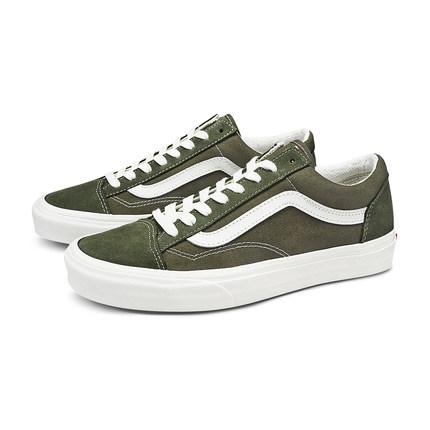 Giày Sneaker / Giày trượt ván [Ấm áp chiến tranh mùa xuân] Người hâm mộ Vans Phong cách cổ điển Seri