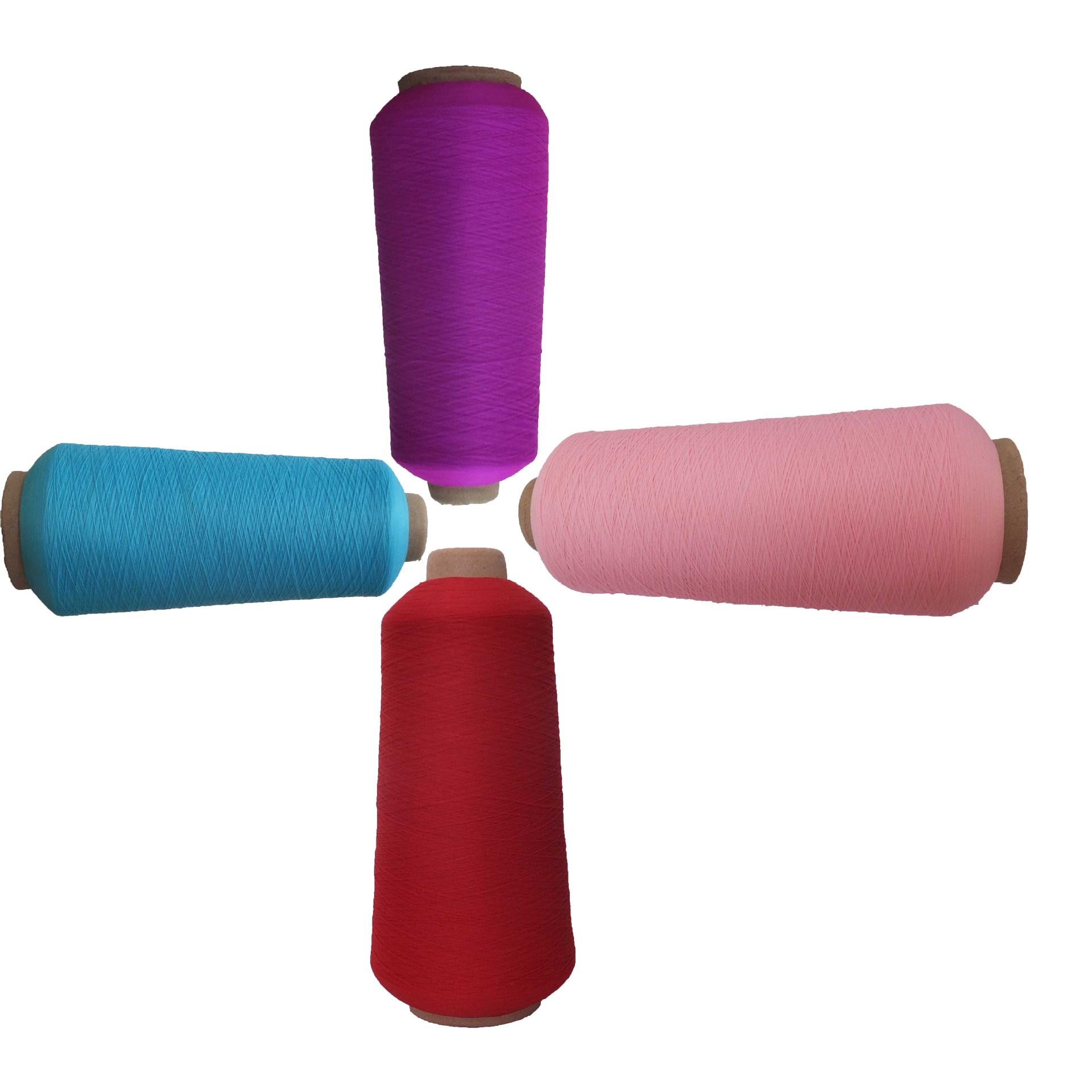 RUICHUNLAI Sợi dệt Sợi nylon cao đàn hồi Sợi nylon sợi đàn hồi cao 70D Nhà máy sợi nylon bán hàng tr