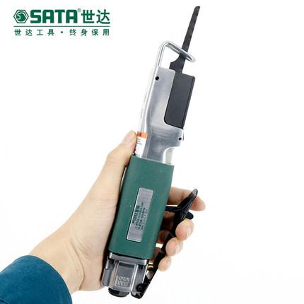 Sata  Dụng cụ bằng hơi Shida công cụ khí nén đối ứng cưa gỗ gia công cầm tay máy cắt kim loại máy c
