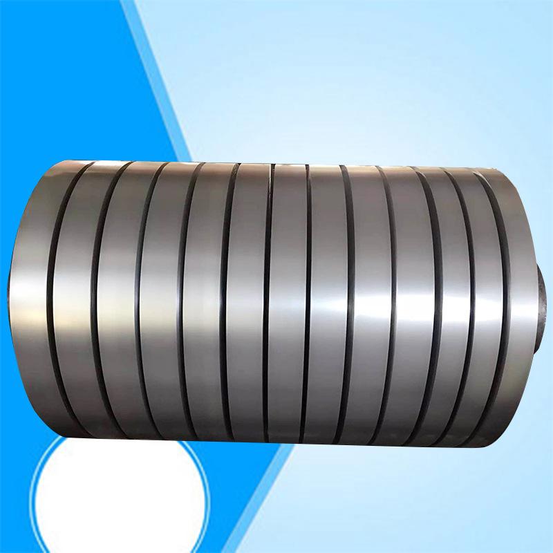 HUARUI Tôn cuộn Dải thép cáp ngoài kệ, dải thép mạ kẽm, có thể được gia công thành các dải thép mạ k