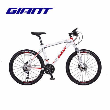 Giant Xe đạp leo núi Giant atx 777 phanh đĩa thủy lực 27 tốc độ hợp kim nhôm sinh viên người lớn nam