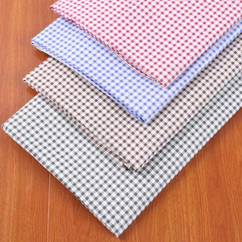 XINLEI Vải Cotton pha Tự làm bông thủ công và vải lanh pha trộn vải lanh nhà in vải