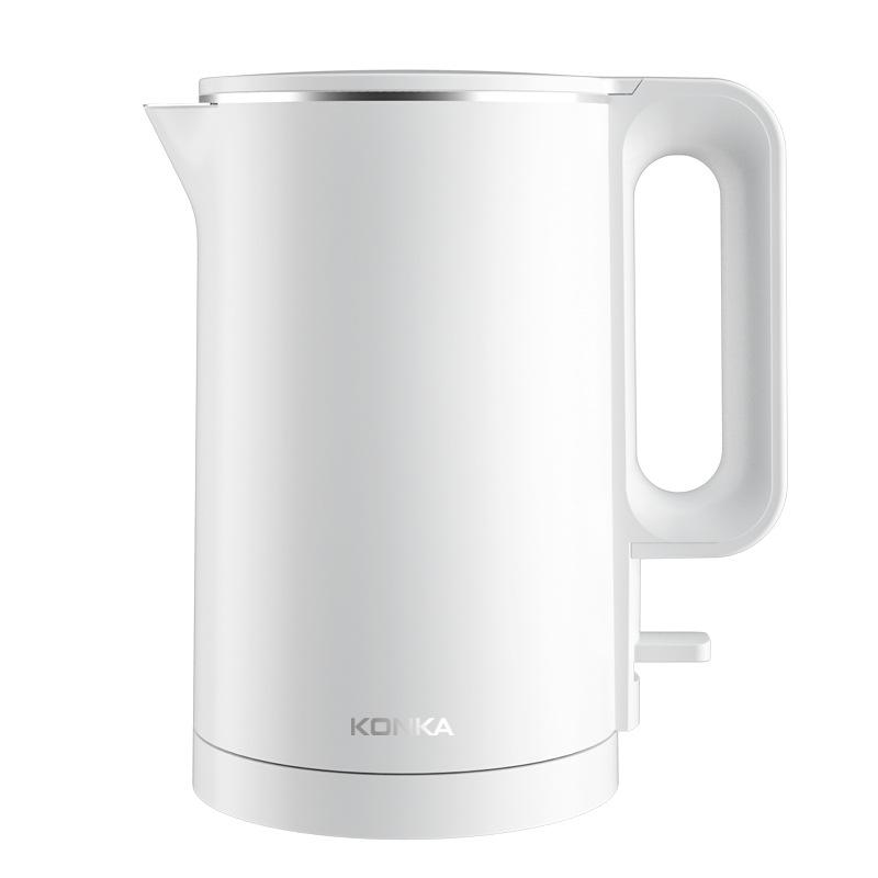 Konka Nồi lẩu điện, đa năng, bếp và vỉ nướng Ấm siêu tốc konka / Konka KEK-KM18 Ấm đun nước bằng thé