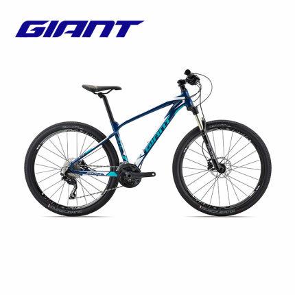 Giant Xe đạp leo núi XTC 800 Air treo đĩa thủy lực Phanh xe đạp leo núi 30 tốc độ
