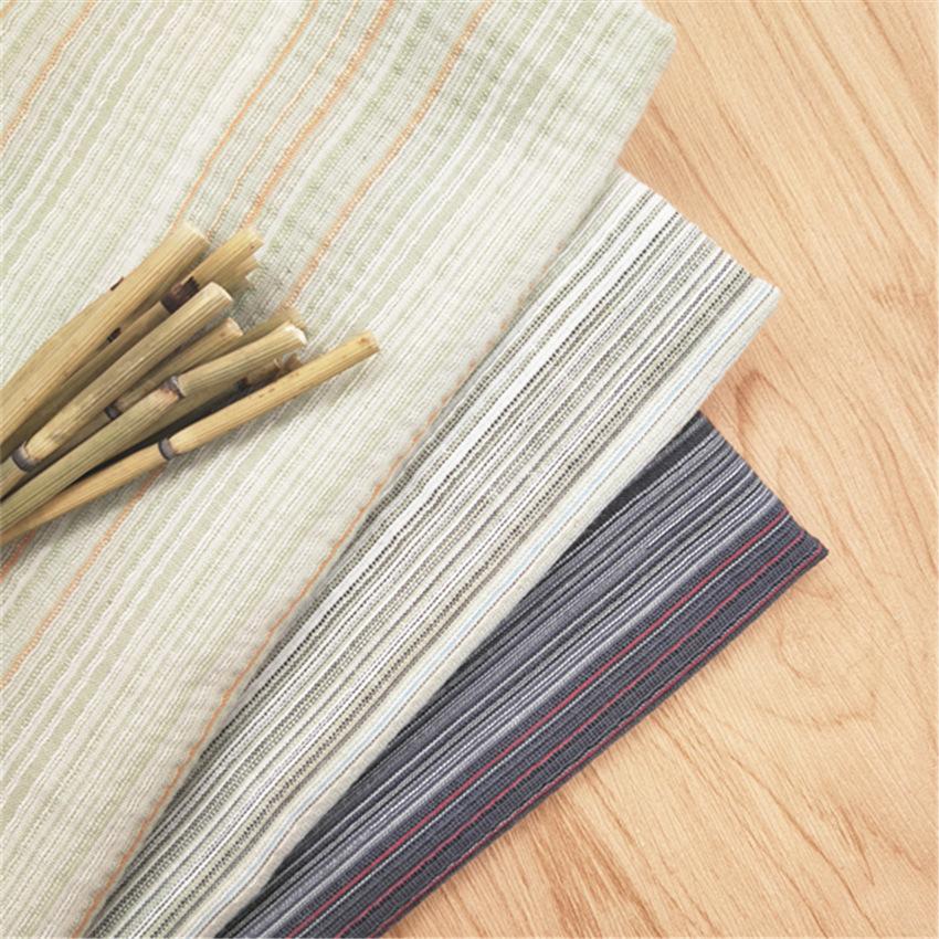 Vải cotton pha polyester Các nhà sản xuất cung cấp 32 loại vải pha polyester-cotton
