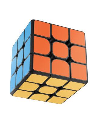 Xiaomi Đồ chơi luyện trí thông minh  thông minh Rubik khối lập phương thứ ba cho người mới bắt đầu g