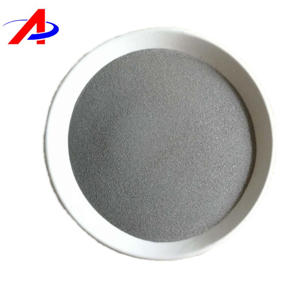 AIDUN Bột kim loại Bán hàng trực tiếp Ni35 bột hợp kim niken hình cầu phun nguyên tử phun hợp kim hà