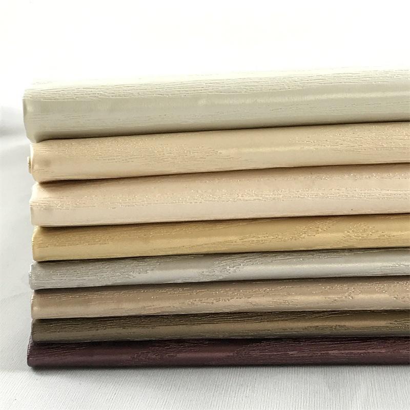ZHONGYI da Nhà máy trực tiếp cung cấp trang trí da nền tường trang trí gỗ hạt da khách sạn trang trí