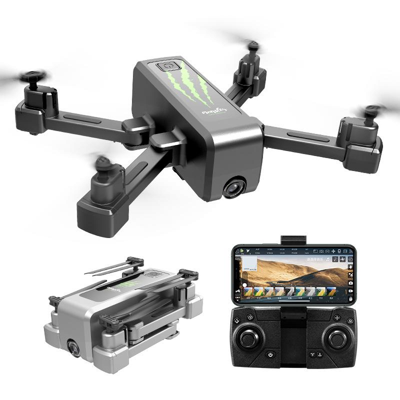 Máy bay Flycam bốn trục H5 Định vị luồng quang học