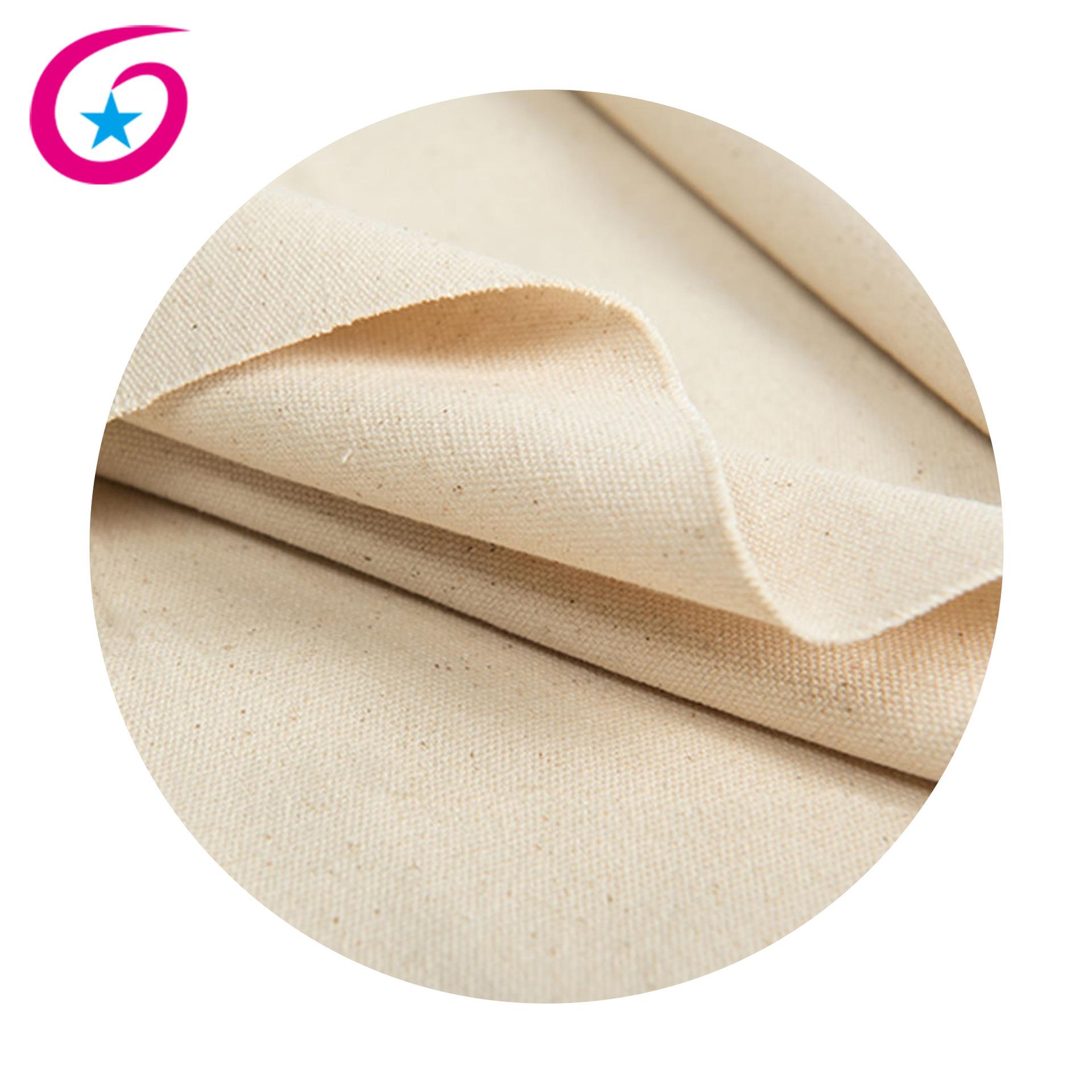 NANXING Vải Cotton mộc Nhà máy Cửa hàng 12 An toàn Vải Xám Vải Vải Bông Vải không thấm nước Túi vải