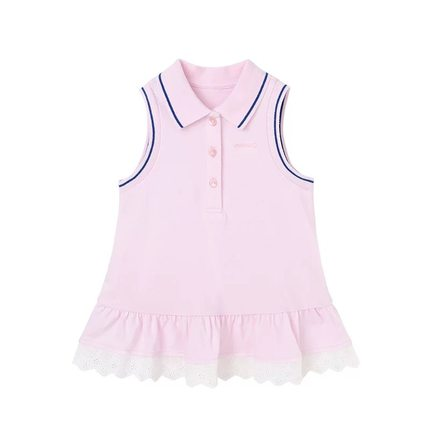 YEEHOO Trang phục trẻ em mùa hè  Giải phóng mặt bằng 30%! Anh mùa hè quần áo trẻ em nữ váy bé gái vá