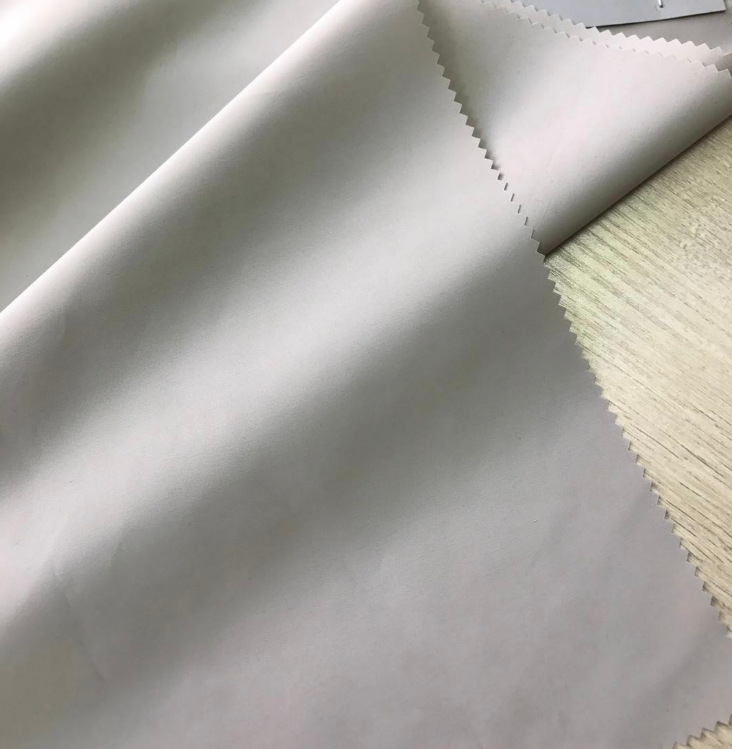 DUWEI Vải cotton pha polyester tc polyester / vải cotton 60 chiếc polyester / vải cotton