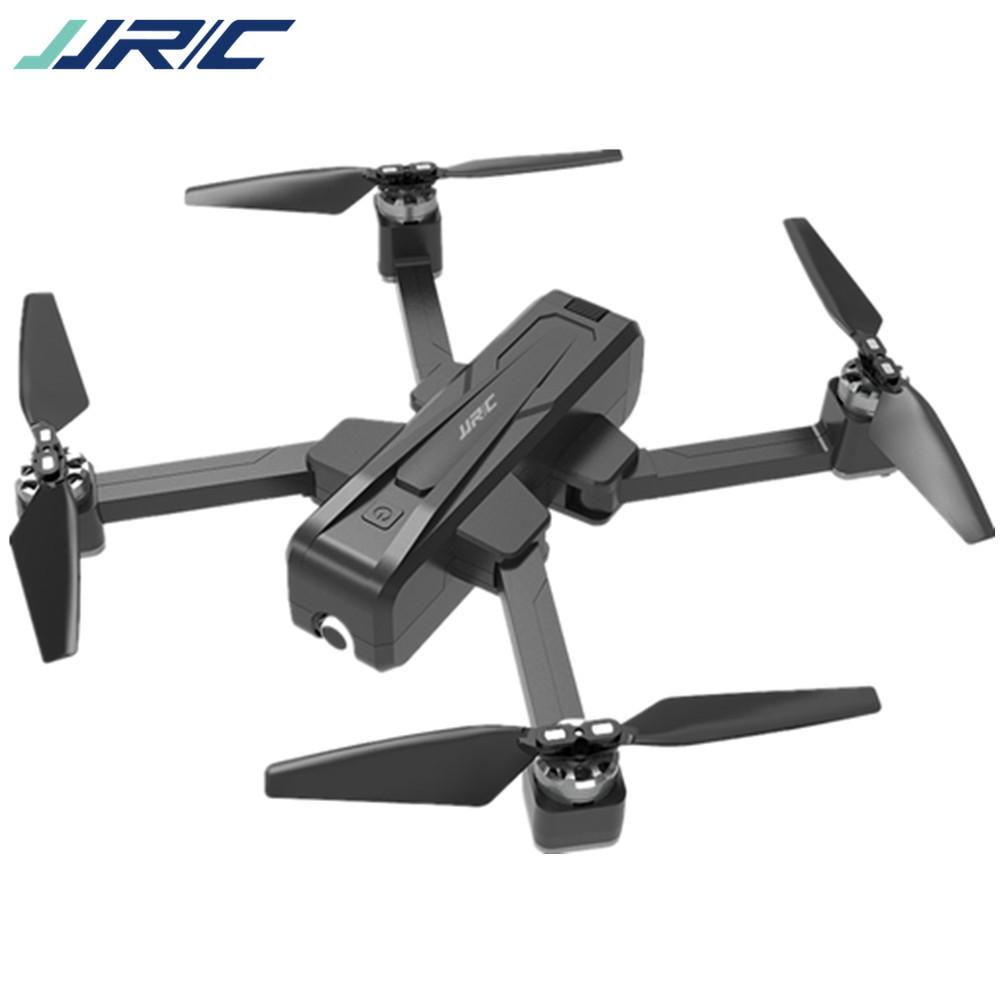 JJRC Flycam Máy ảnh JJR X11 UAV Model 2K HD không chổi than GPS Định vị và theo dõi siêu âm